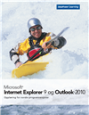 Internet Explorer 9/Outlook 2010